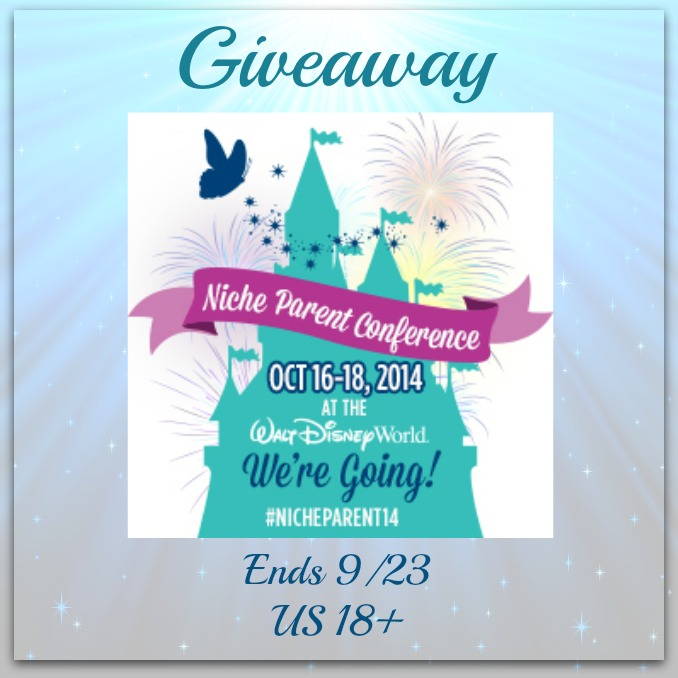 #NicheParent14 Giveaway #blogginmamas