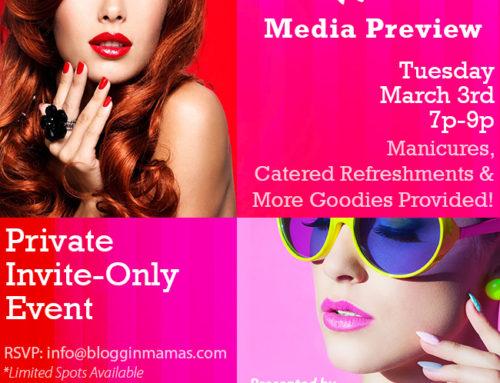 Boca Nail Bar Media Preview