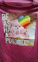 Care Bears Be As Happy as Possible Tshirt