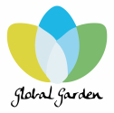 Global Garden Logo
