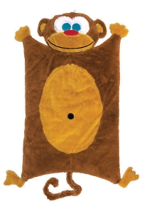 SOZO Cuddle Mat- House Monkey Giveaway Prize