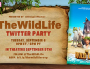 The Wild Life Twitter Party