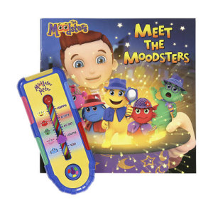 The Moodsters Meet The Moodsters Moodsters Meter