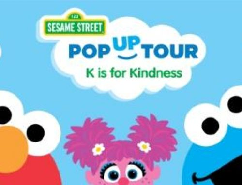 South Florida Mamas- Catch Sesame Street at Pembroke Lakes Mall