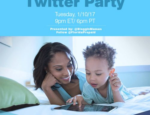 Starting Is Believing Twit­ter Chat 1–10-17 at 9p ET