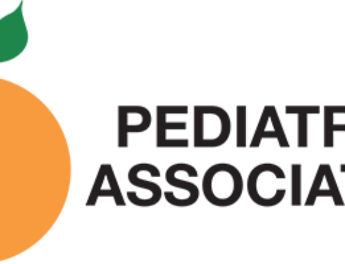 Pediatric Associates Mama'Bassador Program Applications