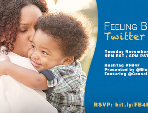 Feeling Buddies Twitter Chat 11-28-17 at 9p ET