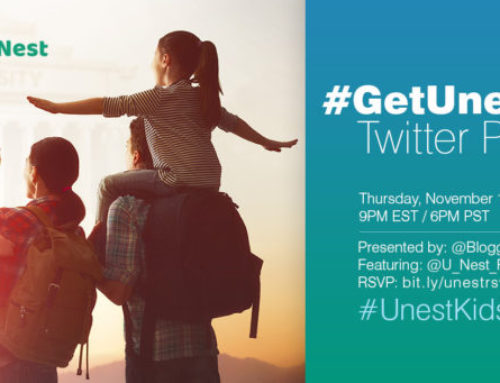 #GetUnested Twitter Party 11-15-18 at 9p ET