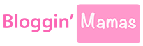 Bloggin' Mamas Logo