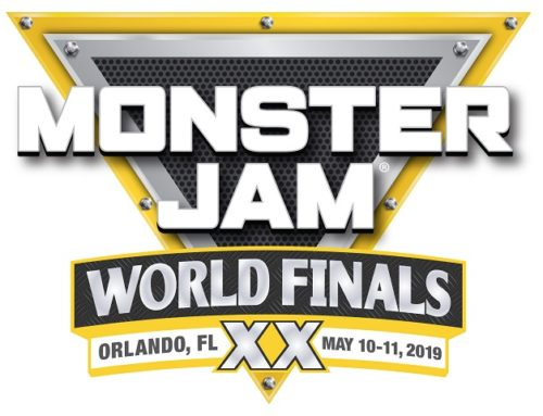 Orlando Mamas- See Monster Trucks for Free This Week