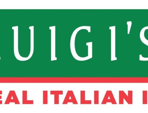 Group Giveaway Opp: $250 Grocery Store Gift Card- Winner's Choice (Luigi's)