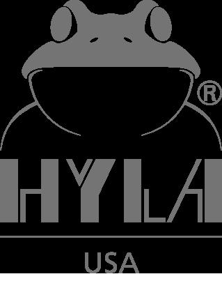 HYLA USA Logo