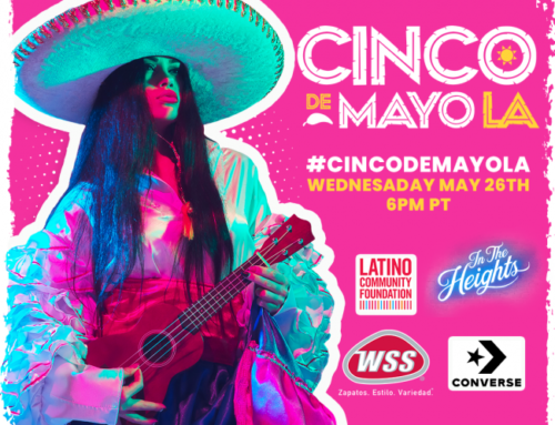 #CincoDeMayoLA Twitter Party 5-26-21 at 6p PT